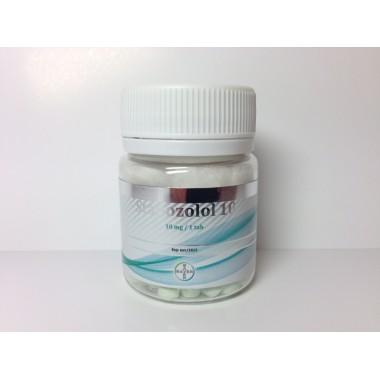 Stanozolol Станазолол 10 мг 100 таблеток, Bayer AG в Шымкенте