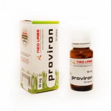 Proviron Провирон 50 мг, 50 таблеток, Neo Labs в Шымкенте