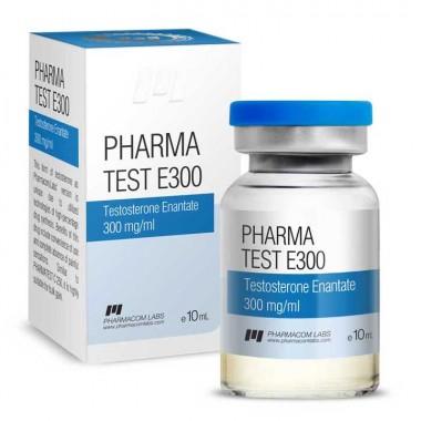 PHARMATEST E 300 мг/мл, 10 мл, Pharmacom LABS в Шымкенте