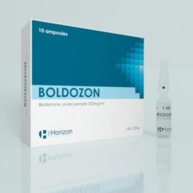 Болденон Horizon Boldozon 10 ампул (250мг/1мл) в Шымкенте
